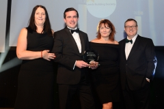 Diversity & Inclusion Award - Leeds Building Society