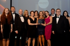 FinTech Initiative of the Year - Equiniti Credit Services