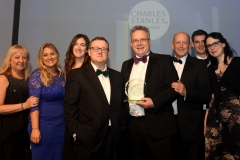 Investment Team of the Year - Charles Stanley