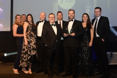 Lender of the Year - Ultimate Finance