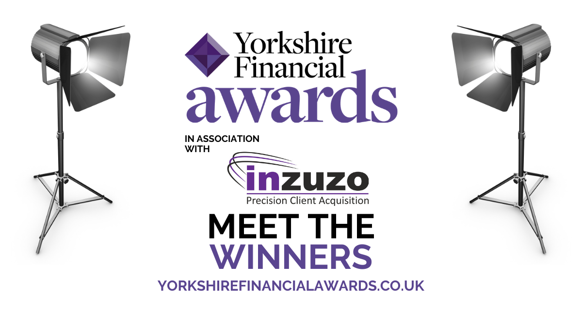 Yorkshire financial services sector celebrates successes of past 12 months