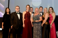 Best Employer - Berry Oak