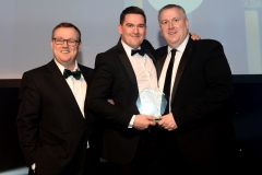 Broker of the Year - Romero Insurance Brokers
