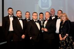 Commercial Bank of the Year - Yorkshire Bank