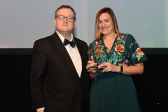 Outstanding Achievement Award - Active Chartered Financial Planners