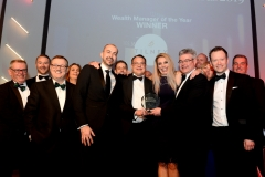 Wealth Manager of the Year - Tilney