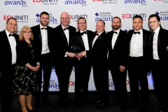 Yorkshire Bank Winners
